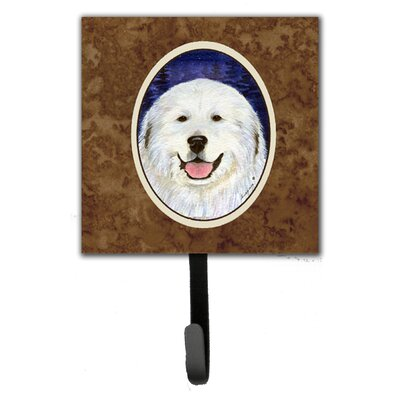 Great Pyrenees Key Holder