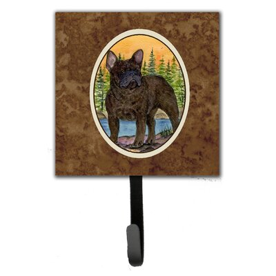 French Bulldog Wall Hook