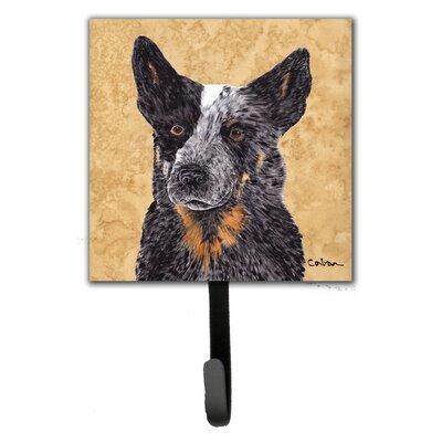 Australian Cattle Dog Wall Hook