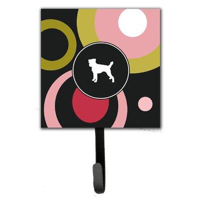 Jack Russell Terrier Wall Hook