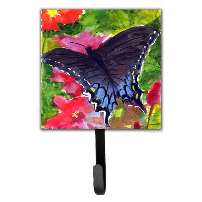 Butterfly Wall Hook