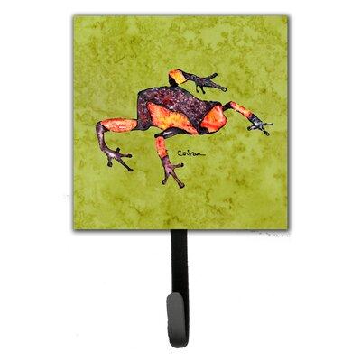 Frog Wall Hook