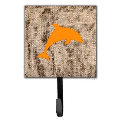Dolphin Wall Hook