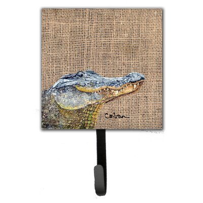 Alligator Wall Hook