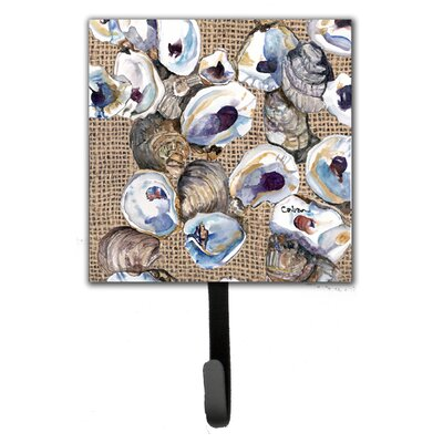 Oyster Wall Hook