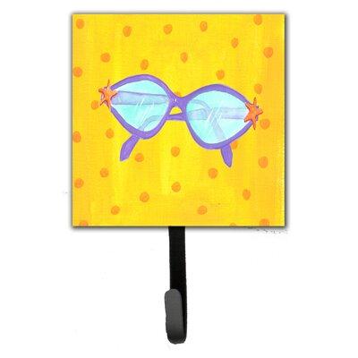 Sunglasses Leash Holder and Wall Hook