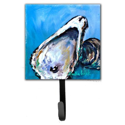 Oyster Oyster Leash Holder and Wall Hook