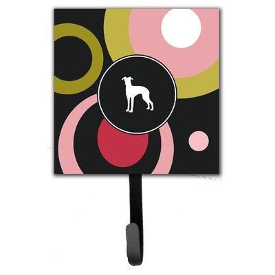 Italian Greyhound Leash Holder and Wall Hook