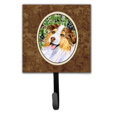 Australian Shepherd Wall Hook