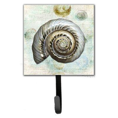 Shells Leash Holder and Key Hook