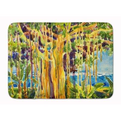 Banyan Tree Memory Foam Bath Rug