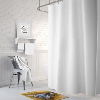 English Setter by Michael Herring Memory Foam Bath Rug