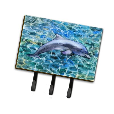 Dolphin Leash or Key Holder