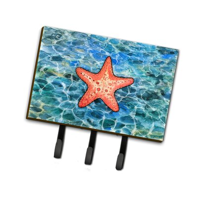 Starfish Leash or Key Holder