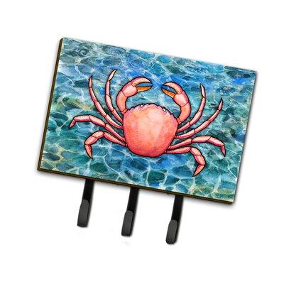 Crab Leash or Key Holder