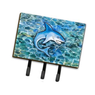 Shark Leash or Key Holder