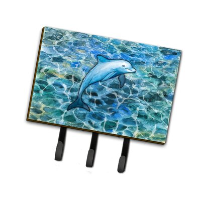 Dolphin Leash or Key Holder