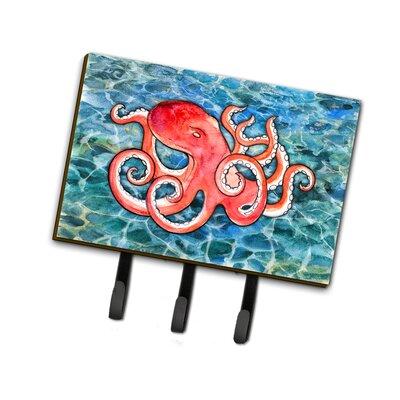 Octopus Leash or Key Holder