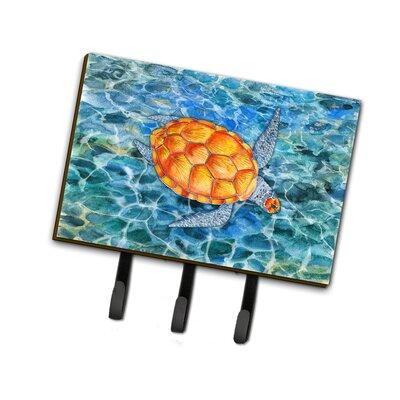 Sea Turtle Leash or Key Holder