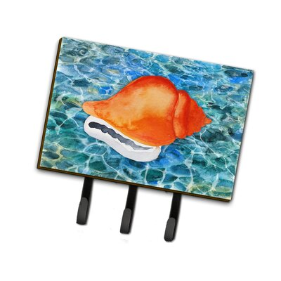 Sea Shell Leash or Key Holder