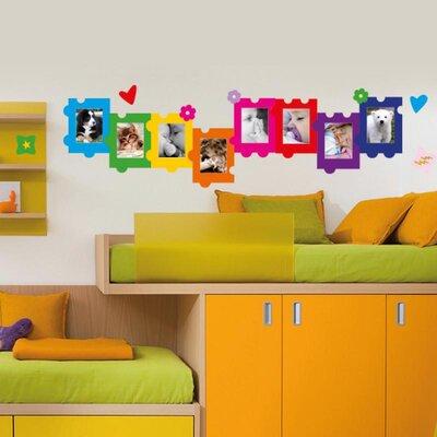 Imagicom Frames Wall Sticker