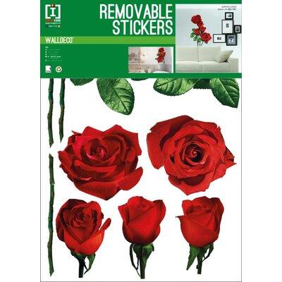 Imagicom Roses Wall Sticker