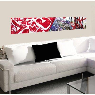 Imagicom Painting Wall Sticker