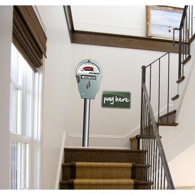 Imagicom Parking Wall Sticker