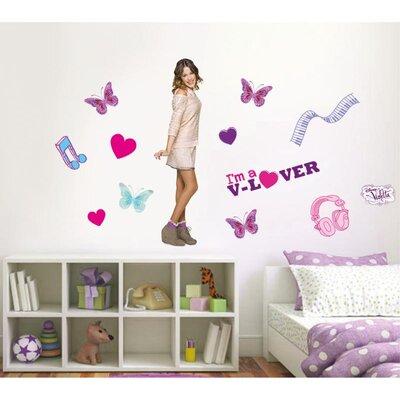 Imagicom Violetta Wall Sticker
