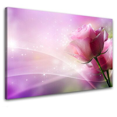 LanaKK Darling Photographic Print on Canvas