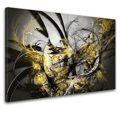 LanaKK Grow Graphic Art on Canvas