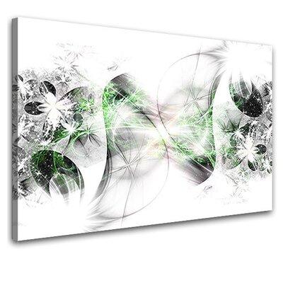 LanaKK Stars Graphic Art on Canvas