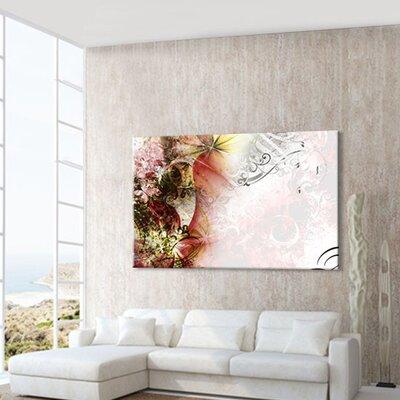 LanaKK Magic Graphic Art on Canvas