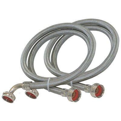 6' Washing Machine Hose