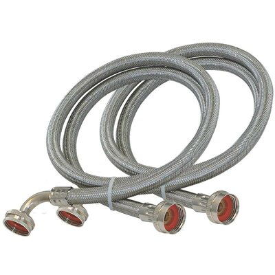 5' Washing Machine Hose