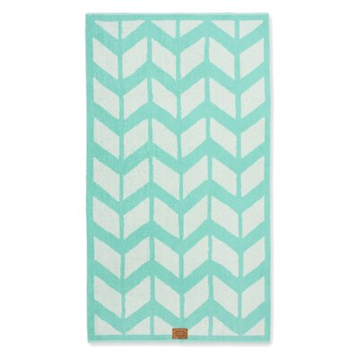Hawke&Thorn Cotton Beach Towel