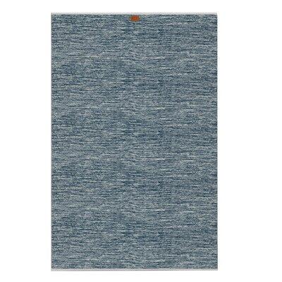 Hawke&Thorn Blue Area Rug