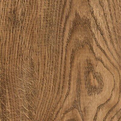 "Dalton Ridge 5"" x 51"" x 8mm Laminate Flooring in Regal Oak"