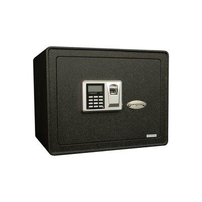 """Security Safe Size: 11.75"""" H x 15"""" W x 11.88"""" D"""