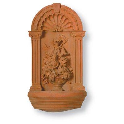Capital Garden Products Dutch Master Fibreglass Fountain