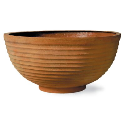 Capital Garden Products Thames Round Bowl Planter
