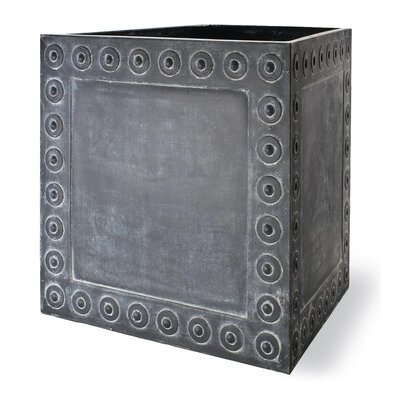 Capital Garden Products Cromwell Square Planter