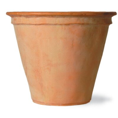 Capital Garden Products Round Pot Planter