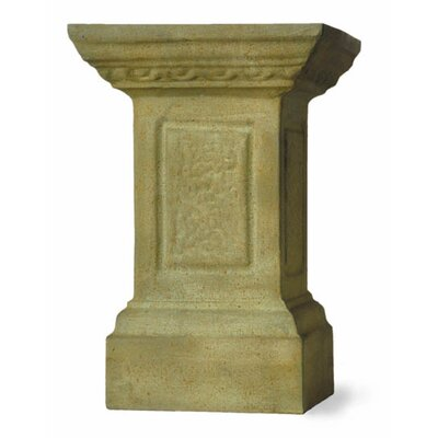 Capital Garden Products Pedestal Plant Stand