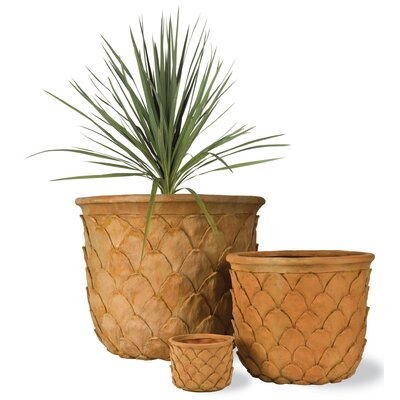 Capital Garden Products Pineapple Planter