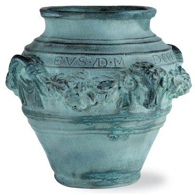 Capital Garden Products Rams Head Urn