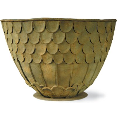 Capital Garden Products Fishscale Planter