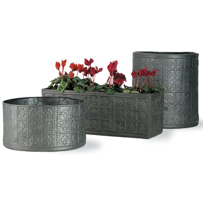 Capital Garden Products Tudor Rose Planter