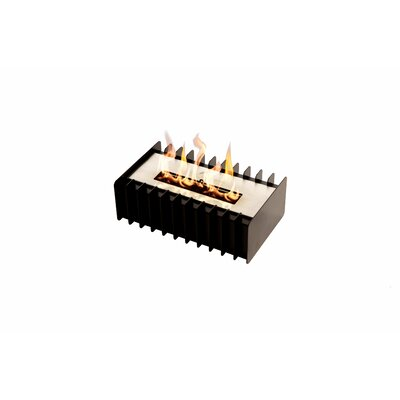 "13"" Grate Kit Bio-Ethanol Fire Pit Table Insert"
