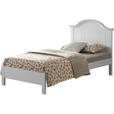 Haani Isabella Single Panel Bed